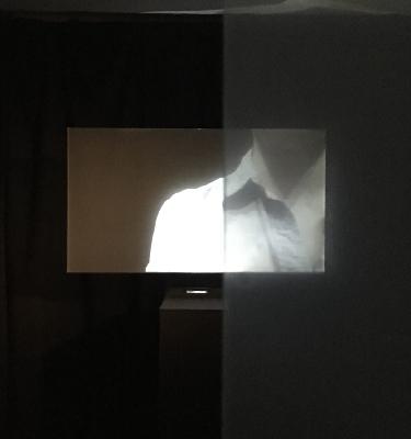 Une oeuvre d'Emmanuel Lagarrigue